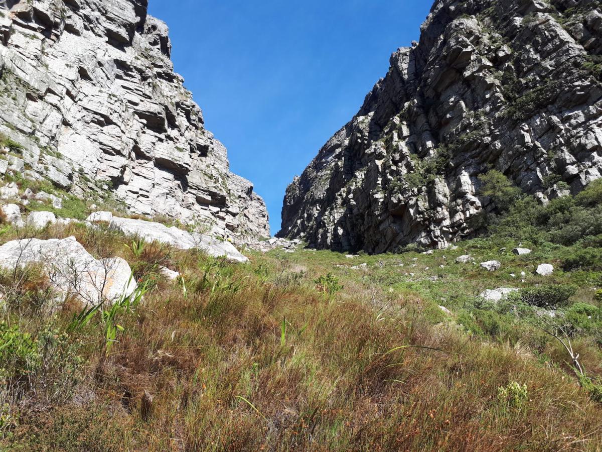 Hiking The Platteklip Gorge In Table Mountain Gearoid Otreasaigh Csc Plasttekpp